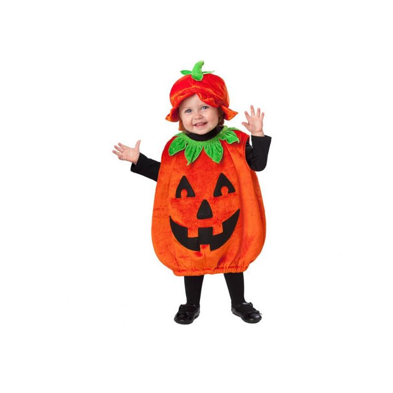 Baby Pumpkin Patch Cutie