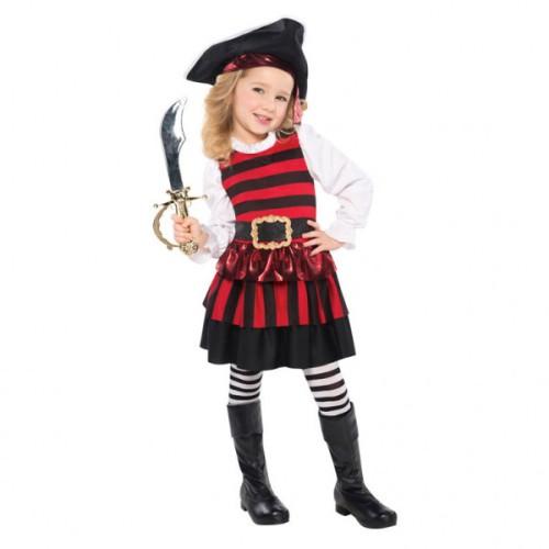 Mala vještalica kostim