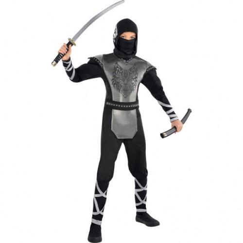 Ninja kostim