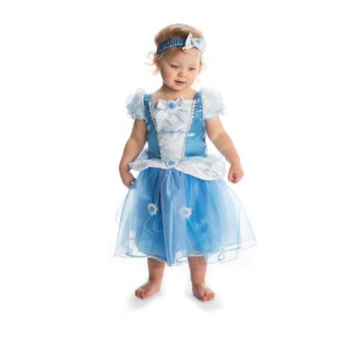 Princesa Pepeljga kostim