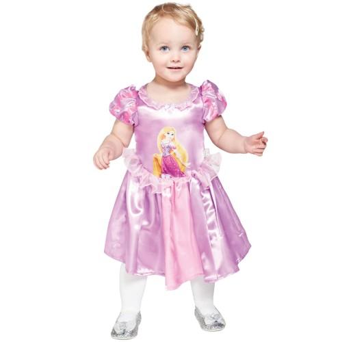 Princesa Zlatokosa kostim