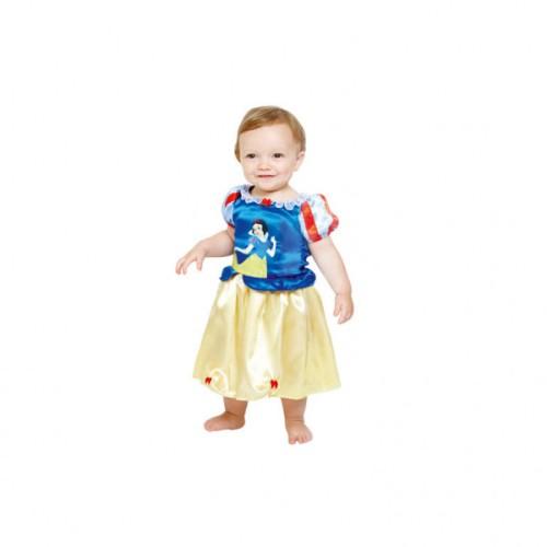 Princesa Sneguljica kostim
