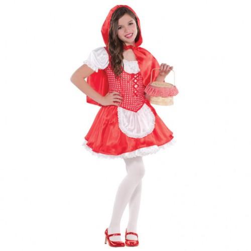 Crvenkapa kostim