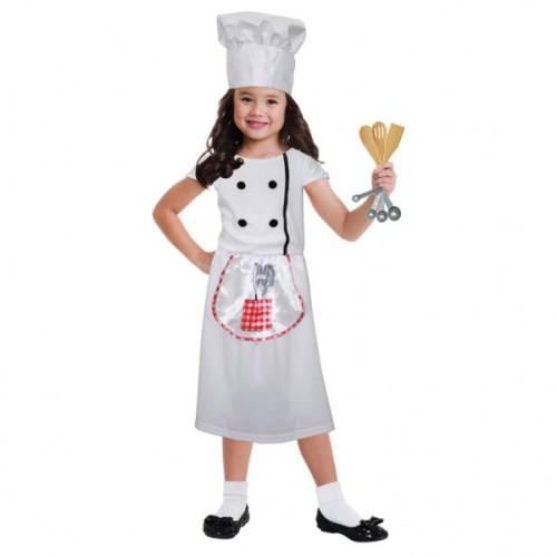 Glavni kuvar kostim