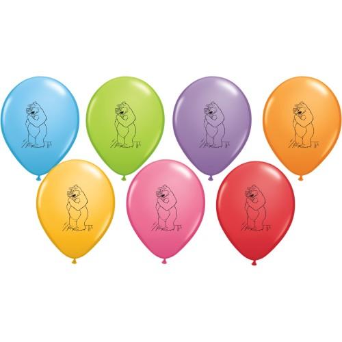 Balon Medo i curica