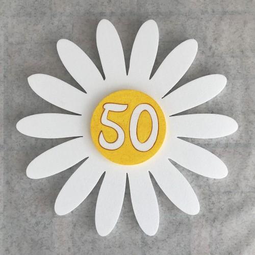 Ruža cvijet 50
