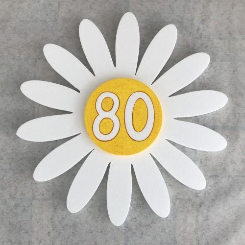 Ruža cvijet 80