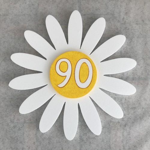 Ruža cvijet 90
