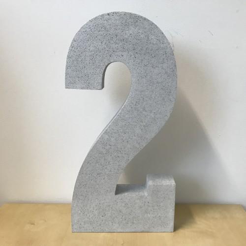 Broj 2