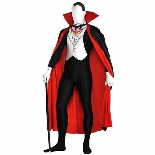 Druga koža kostim vampir