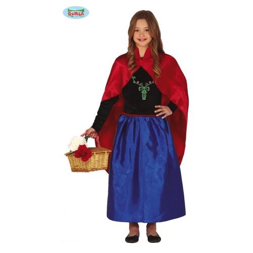 Frozen Anna kostim