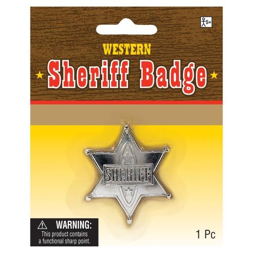 Značka šerif