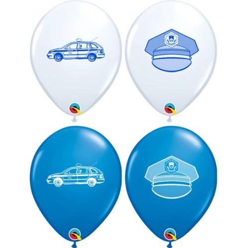 Balon policija