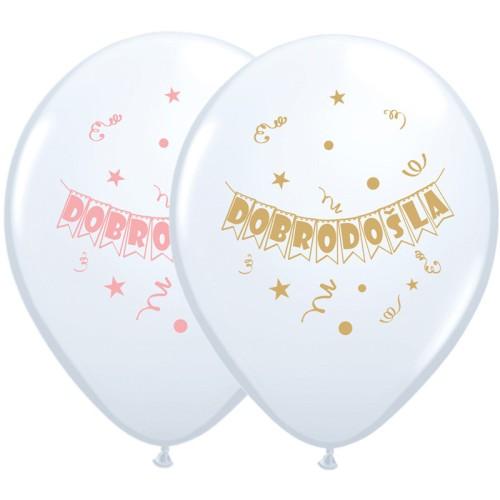 Balon Dobrodošla
