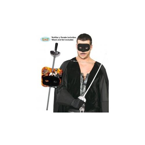 Zorro komplet