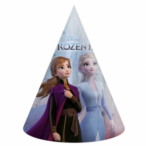 Frozen - šeširi