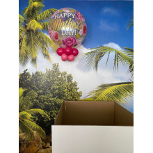 Happy Mother's Day - b.balon u paketu