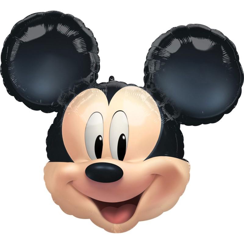 Mickey Mouse - foil balloon
