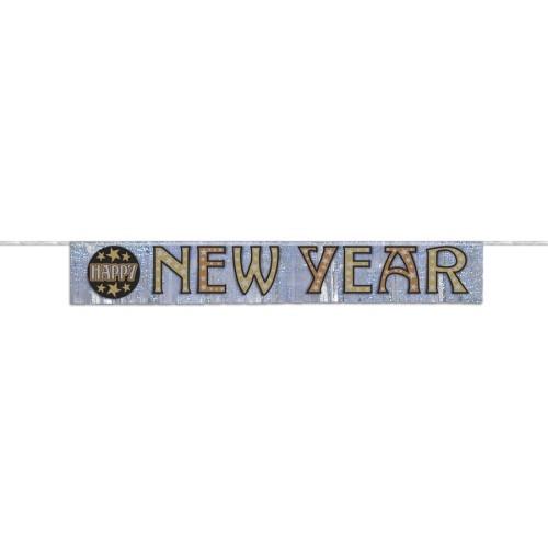 Folija napis Happy New Year
