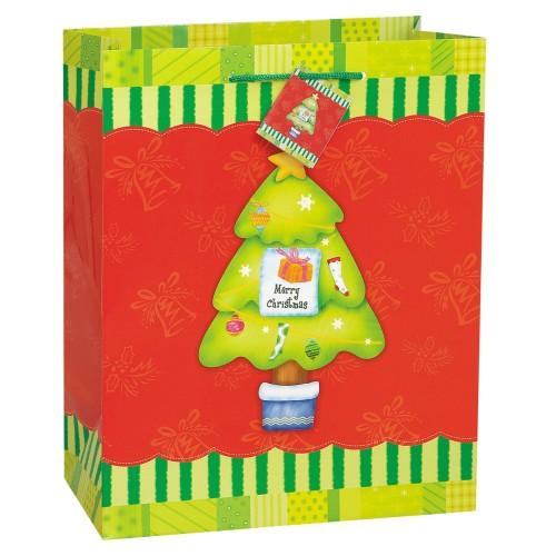 Jolly Holiday-vrečka- Snežak