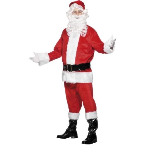 Božiček kostum-deluxe