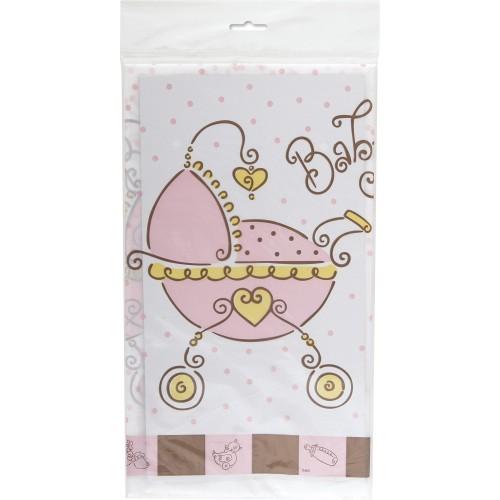 Baby Joy prt-pink