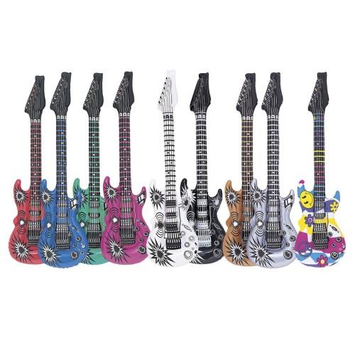 Napihljiva kitara