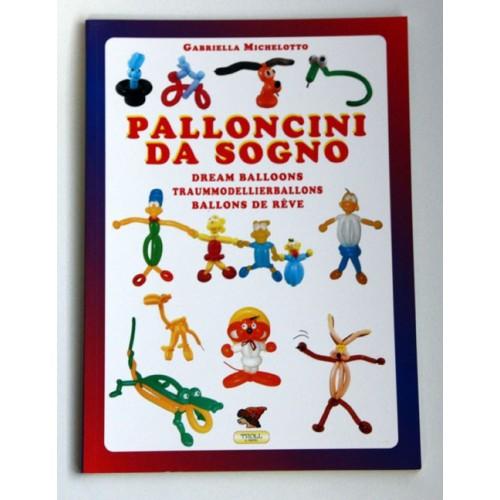 Knjiga - Palloncini da sogno
