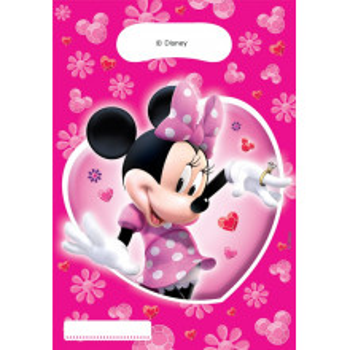 Minnie Mouse- balončki