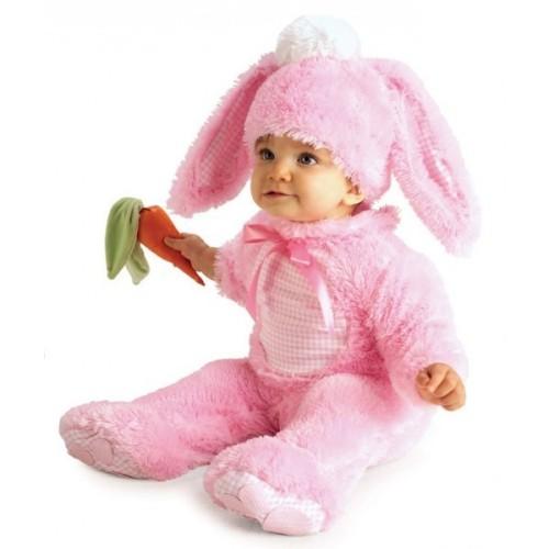 Roza zečica kostim