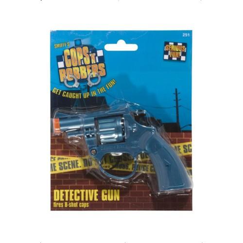 Detektivski pištolj