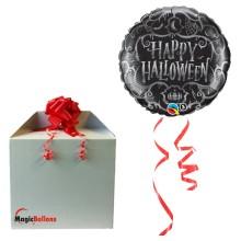Halloween party spider