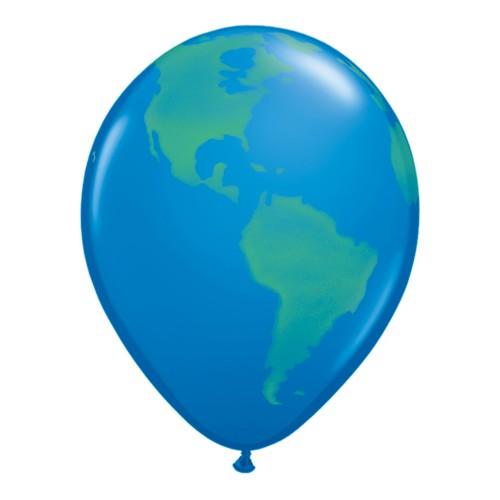 """Globe 11"""""""