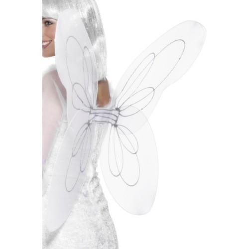Angelska bela krila-xl
