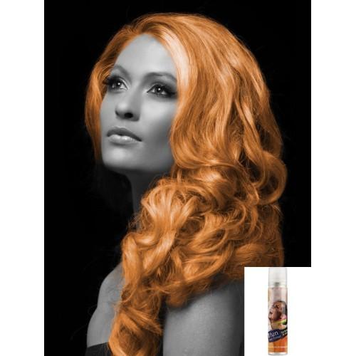Roza spray za lase & telo