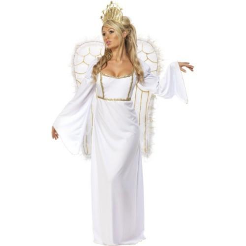 Angel kostum