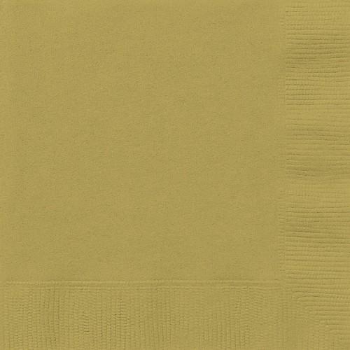 Zlata zabava- Male serviete