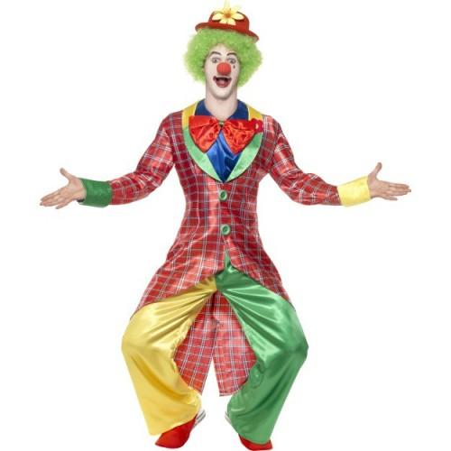 Cirkuški klovn