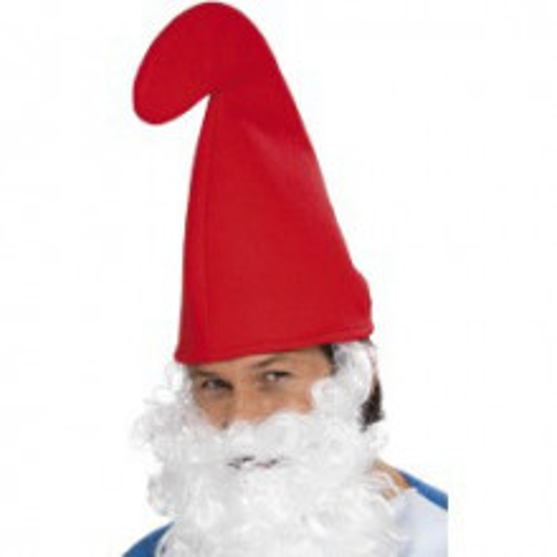Tata Smurf crvena kapa