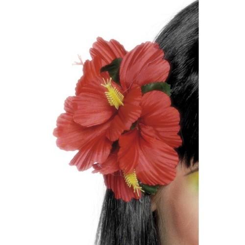 Hawai oranžna ogrlica
