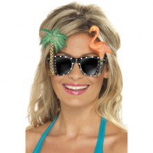 Neon oranžna očala
