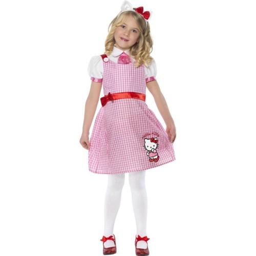 Hello Kitty kostim