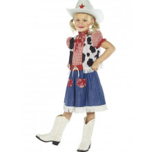 Rodeo Sweetie djevojka