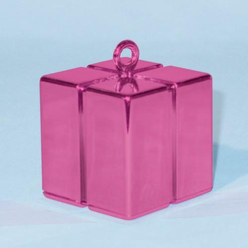 Gift Box Weight - utež magenta