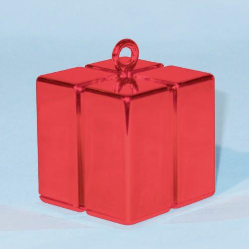 Gift Box Weight - utež rdeèa