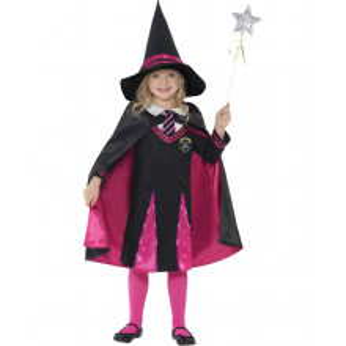 Vještica školska djevojčica
