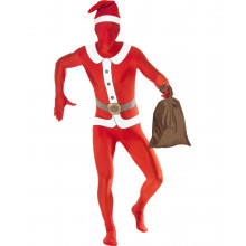 Druga koža kostum - božiček