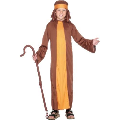 Mali pastir kostim
