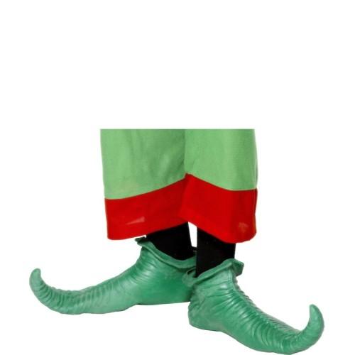 Škratkovi zeleni čevlji