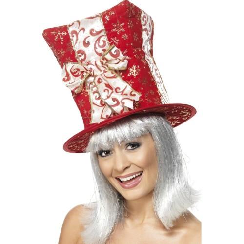 Božičkova kapa-resice